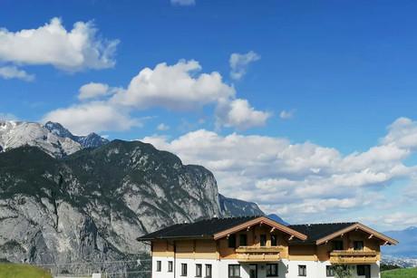 Urlaub im Herzen der Berge - Studler Hofchalets