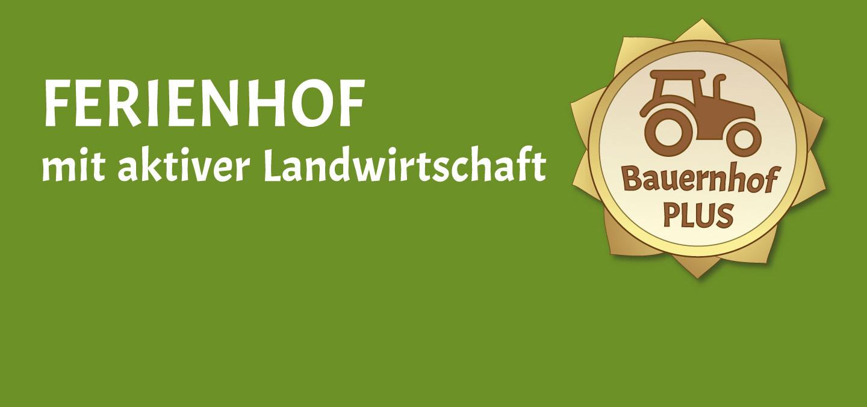 Hofarteninfo - Bauernhof PLUS