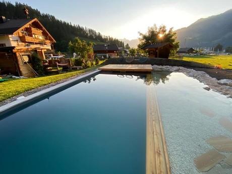 Urlaub im SalzbugerLand - Oberdillinghof