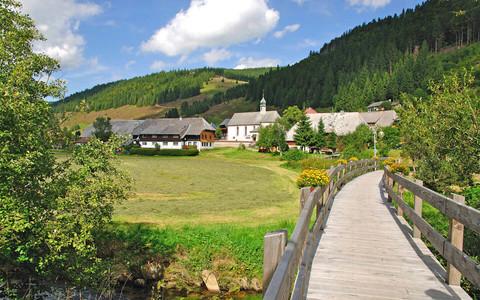 Bundeslandinfo Baden-Württemberg