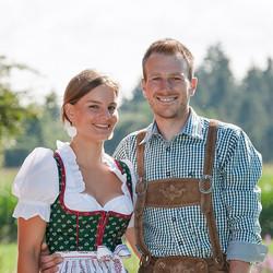 Familie Schroll - Steller Ferienhof
