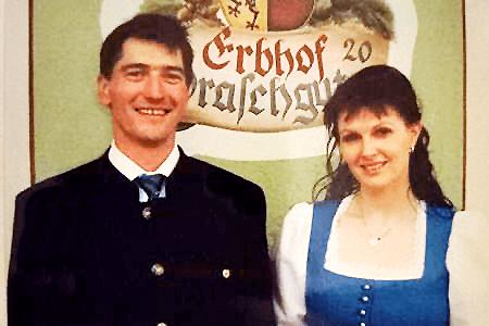 Johann und Marion Prodinger