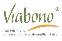 © Viabono – umwelt- und klimafreundlich Reisen