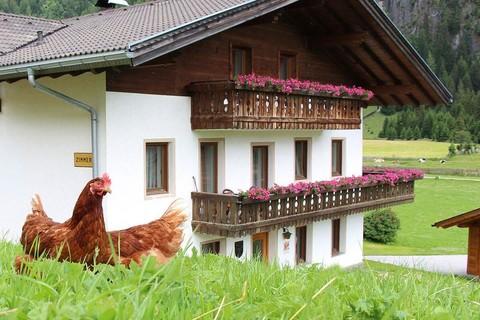 Ferienwohnungen Boarhof