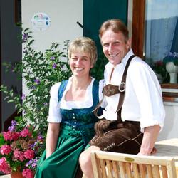 Familie Schilcher - Koch-Hof
