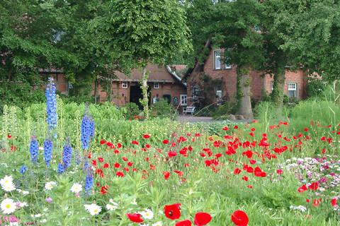 Ferienhof Schmidt - Urlaub auf einem vollbewirtschafteten Hof