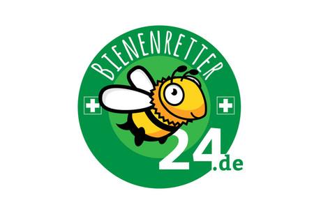 Logo Bienenretter24.de