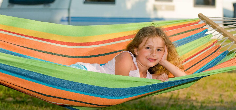 Themeninfo - Camping