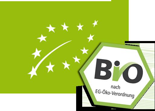 <p>Bio-Siegel für den ökologischen Landbau</p>