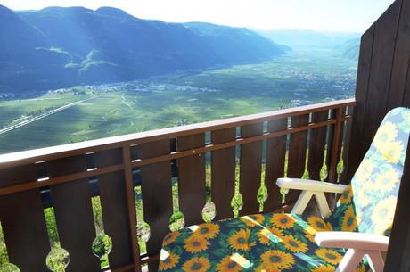 Sommer in Südtirol - Eichmannhof