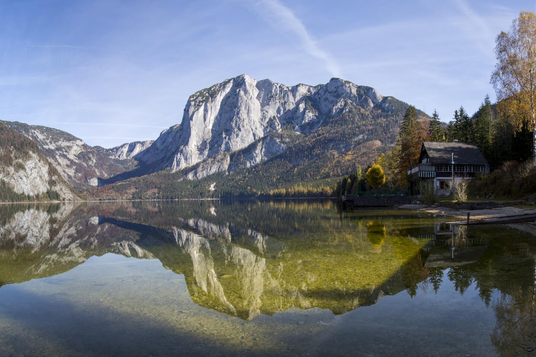 Altausseer See im Salzkammergut