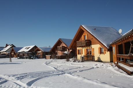 Ferienhof Kosertal - Alm Ludwig