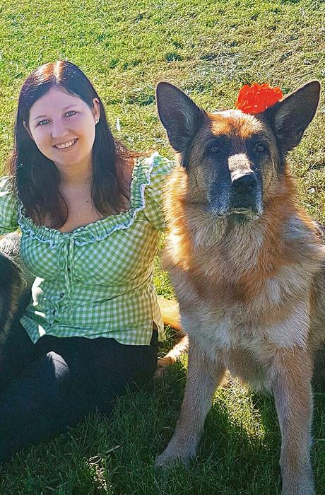 Katja Mayrock - Sachbearbeitung und Service