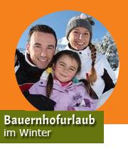 Ski- und Wintersport auf dem Bauernhof