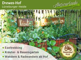 Drewes-Hof - Jubiläumstipp