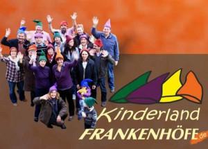 Interview mit Christiane Nehmeier von Kinderland Frankenhöfe