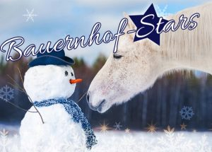 Die Bauernhof-Stars 2017