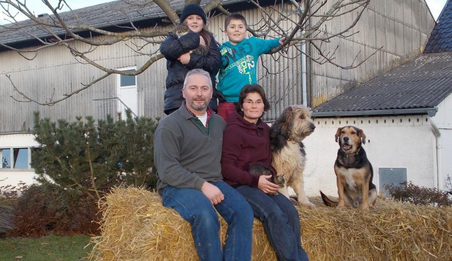 Michelshof – Der Bio-Erlebnisbauernhof in der Eifel