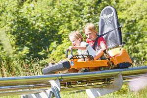 Persönlicher Tipp des Hussnhofs: Ereignisreiche Familientour zum Blomberg bei Bad Tölz!