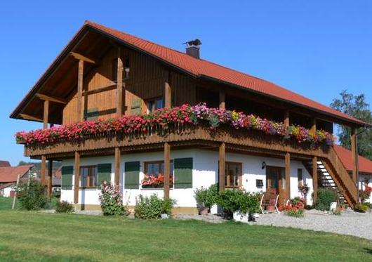 Herbstliches Reiterglück auf dem Ferienhof Rösch in Bad Wurzach