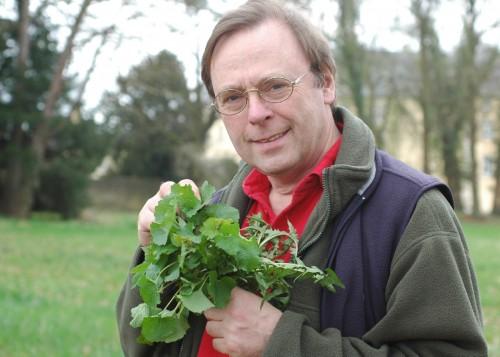 Dr. Dirk Holterman