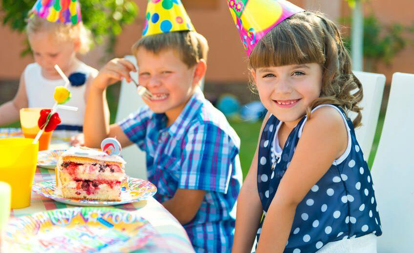 SAU-STARKE Bauernhof-Kindergeburtstagsfeiern