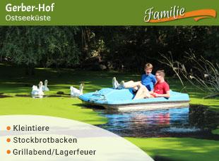 Gerber-Hof - Jubiläumstipp